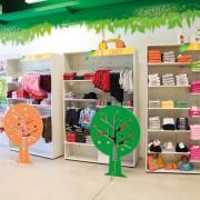 Allestimento negozio NUCLEO_Pordenone_001