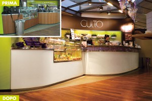 Restyling Culto Bar