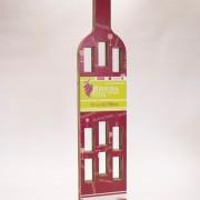 Espositore in cartone per Bottiglie Encanto_001