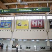 Impianti pubblicitari Aeroporto di Treviso_009