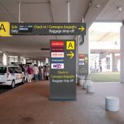 Segnaletica Aeroporto di Venezia_008