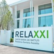 Segnaletica Casa di cura Relaxxi_Noale_002