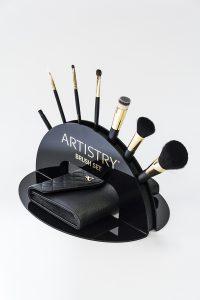Set Brush Display